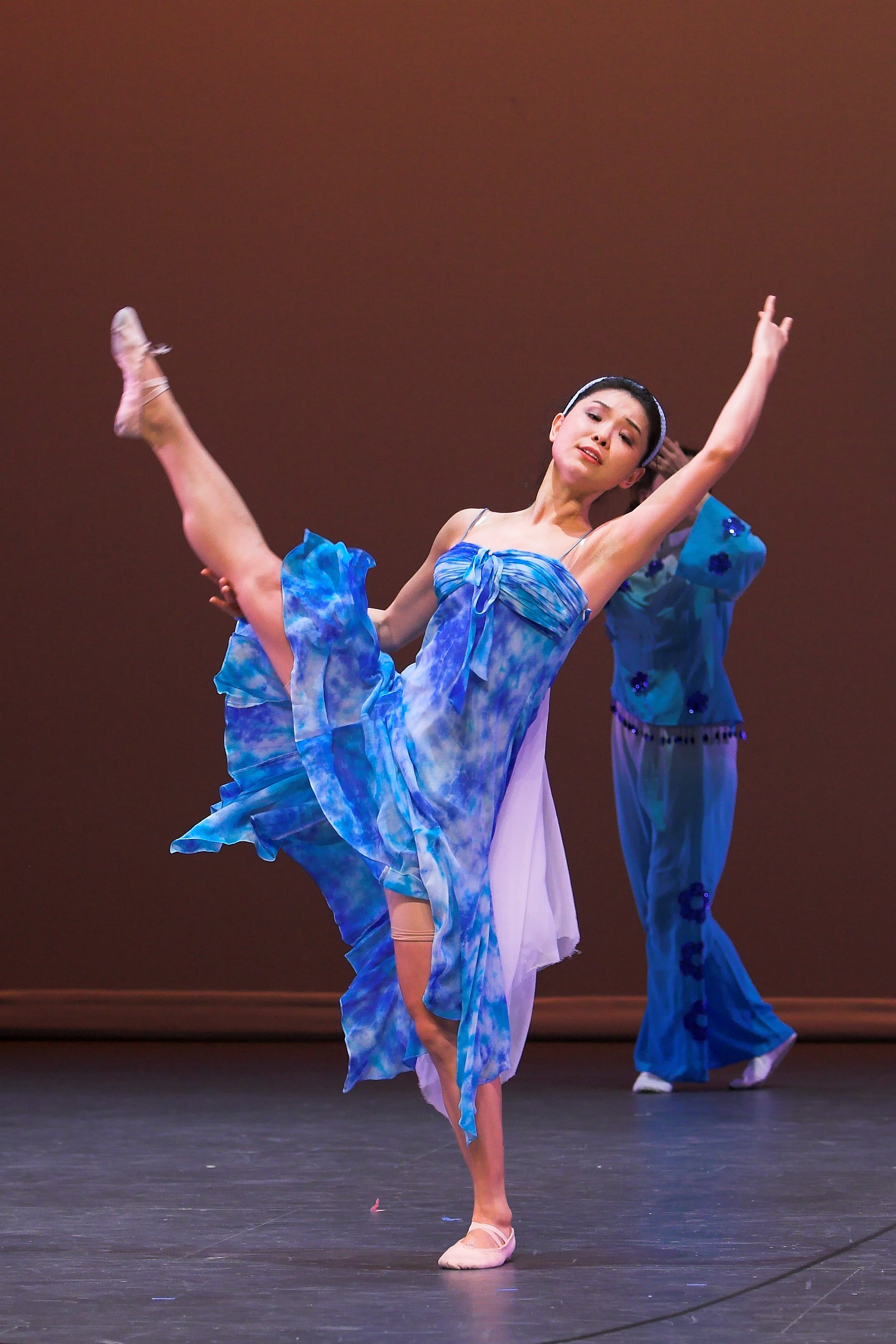 2007 Winter Performing Art Series at Redmond Image 61