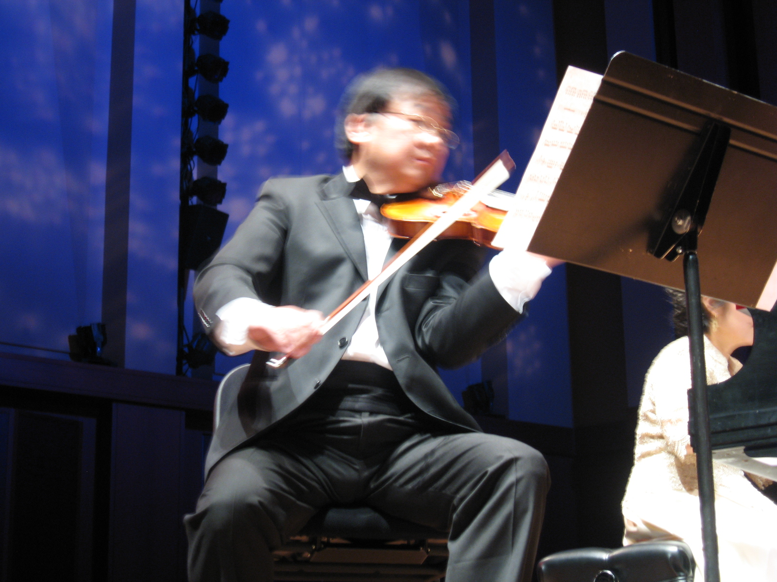 2010 Performance at Benaroya Hall Image 178