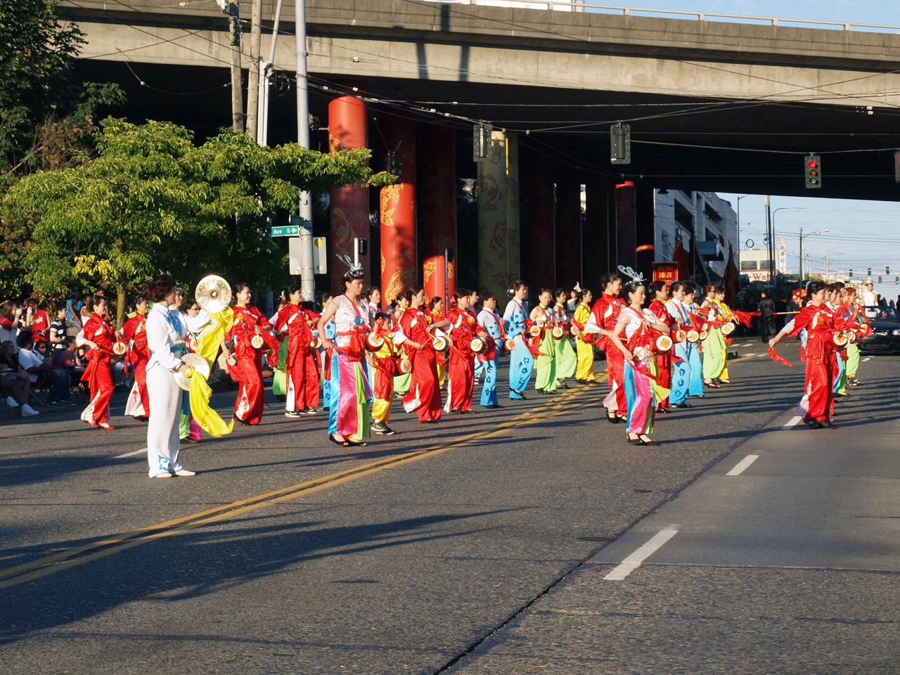 2011 Sea Fair China Town Parade Image 187
