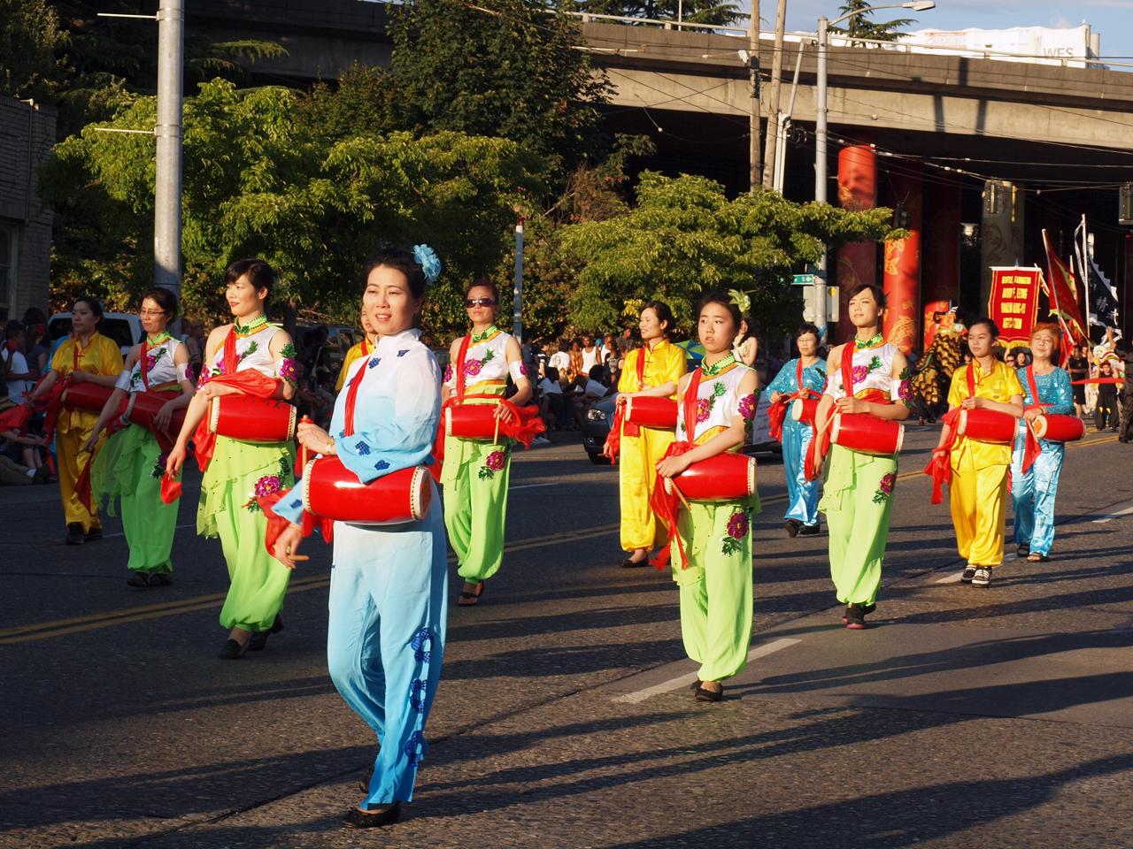 2011 Sea Fair China Town Parade Image 188