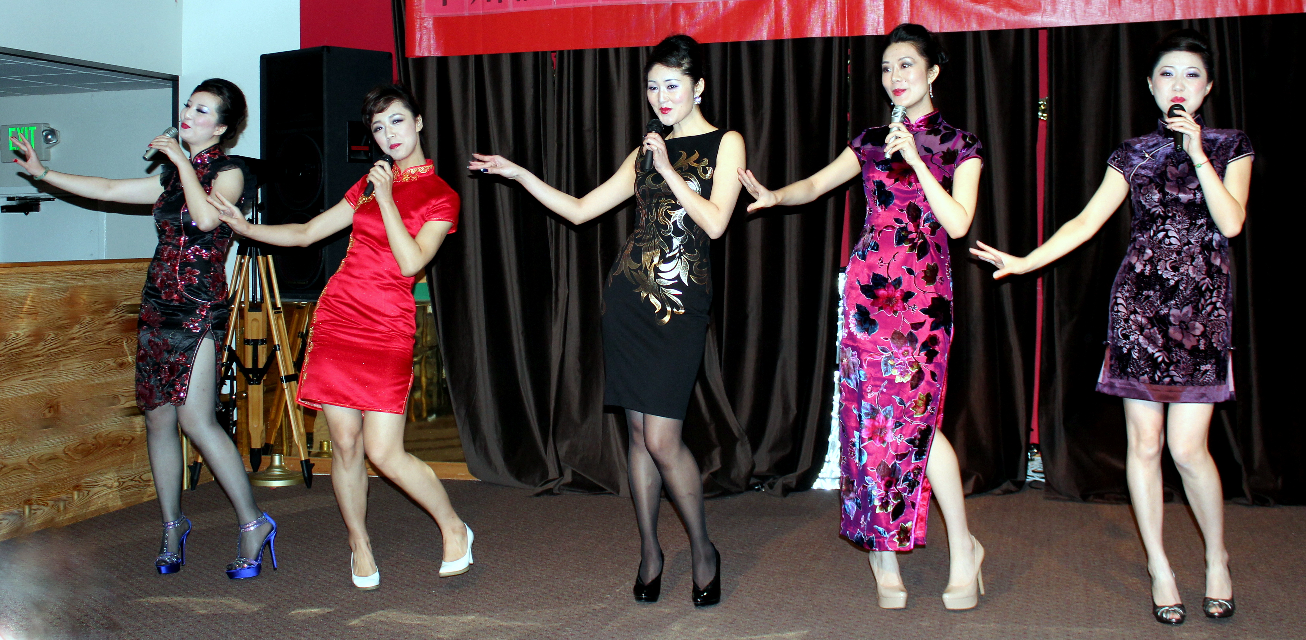 2011 Qinghai Revolution bi-centennial celebration Image 194
