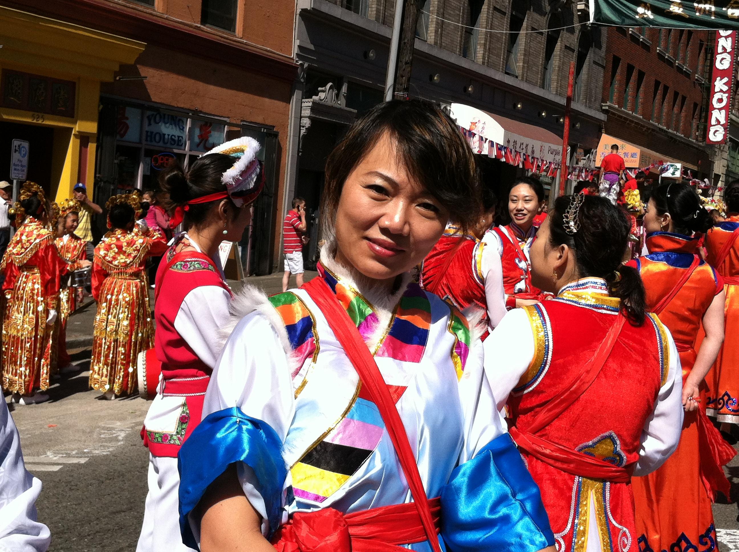 2012 Chinatown Seafair Parade Image 204