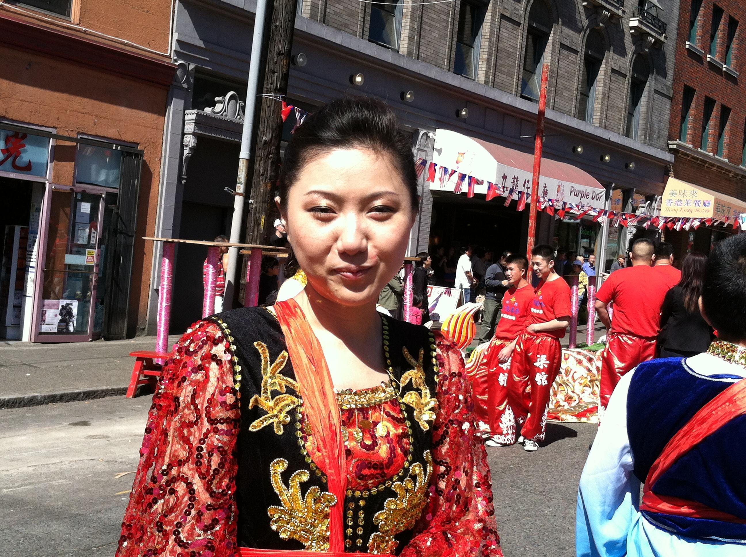 2012 Chinatown Seafair Parade Image 213
