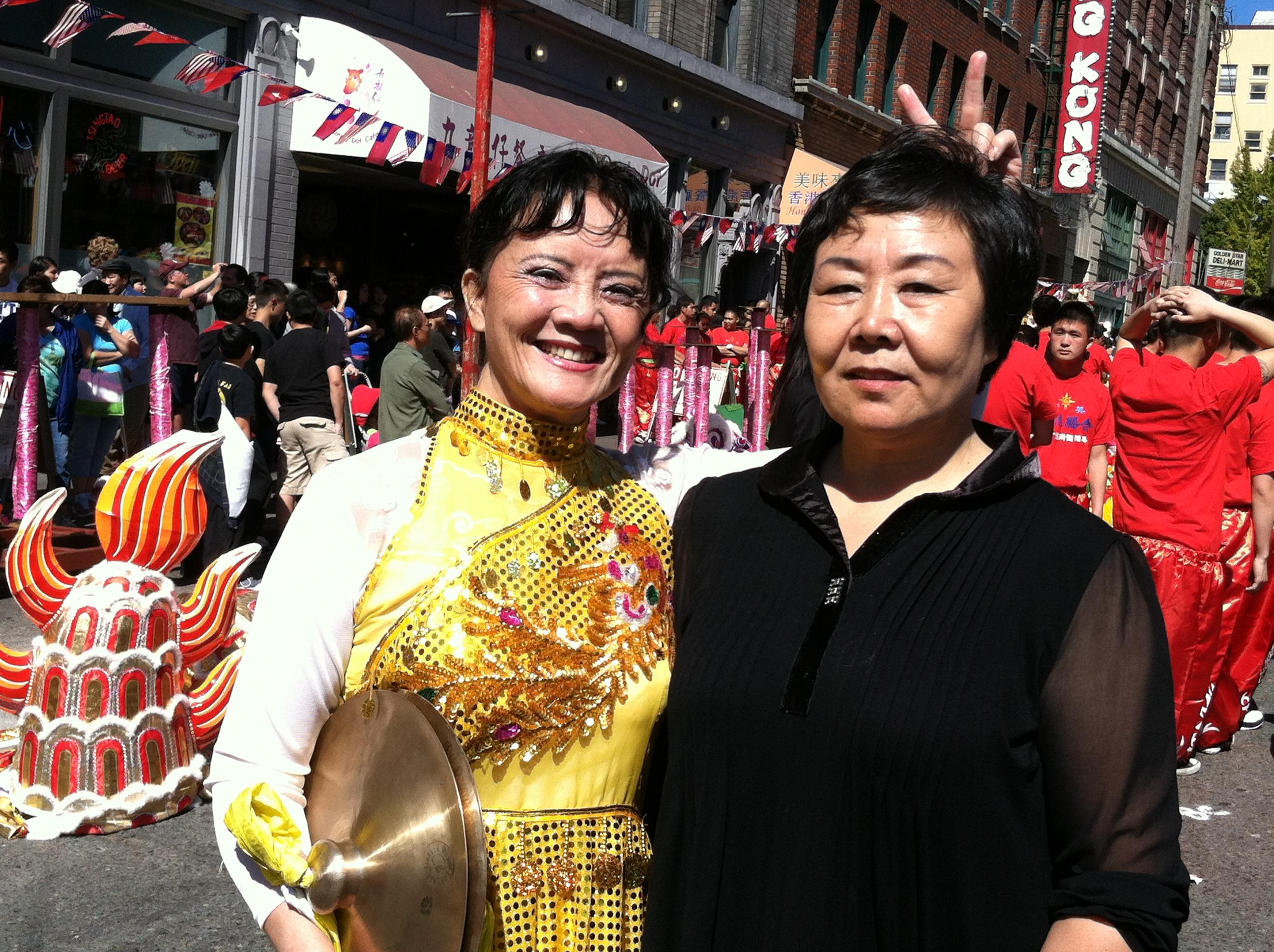 2012 Chinatown Seafair Parade Image 218
