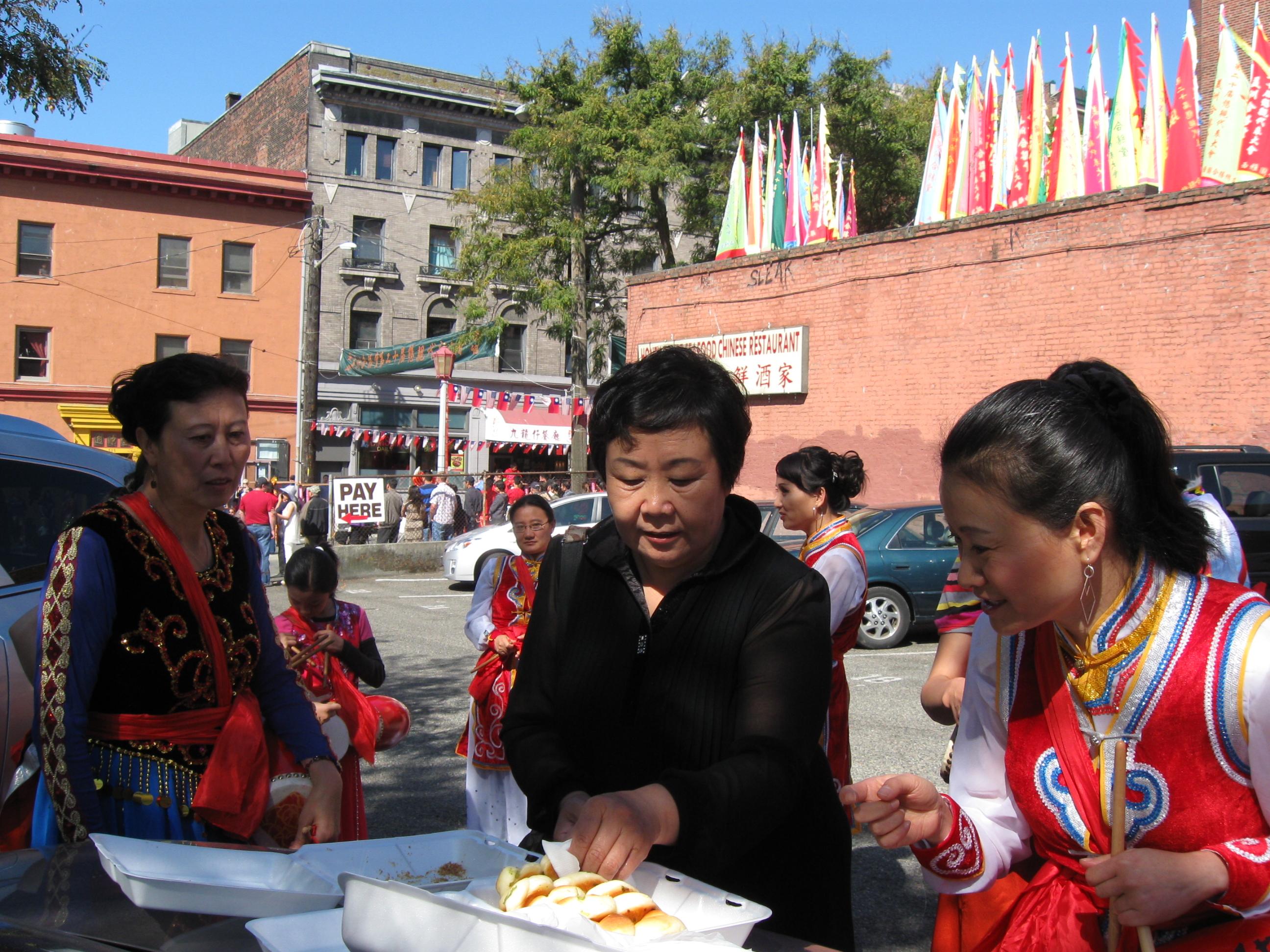 2012 Chinatown Seafair Parade Image 223