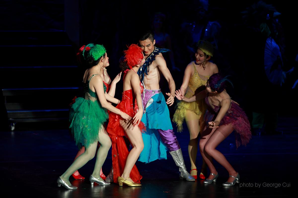 2012 Fire Phoenix Performance Image 238