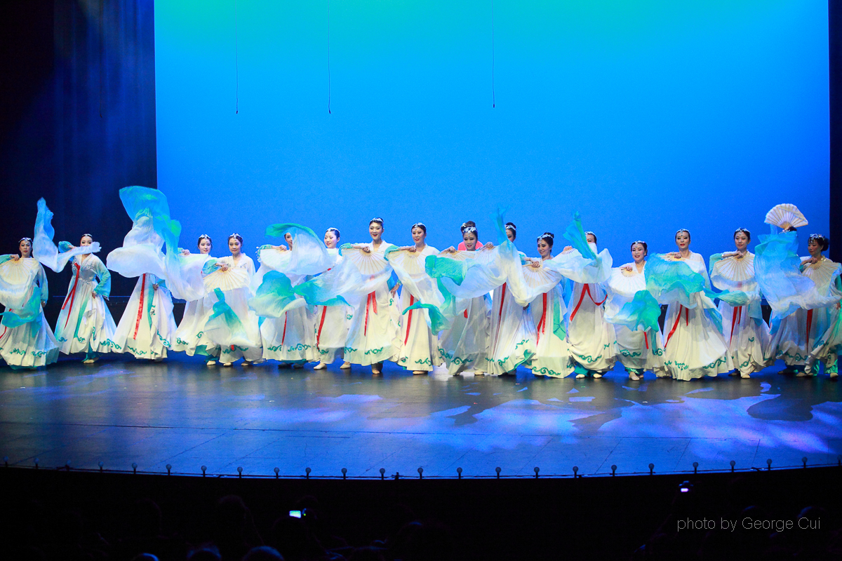 2013 Huayin 10th Anniversary Performance Image 269