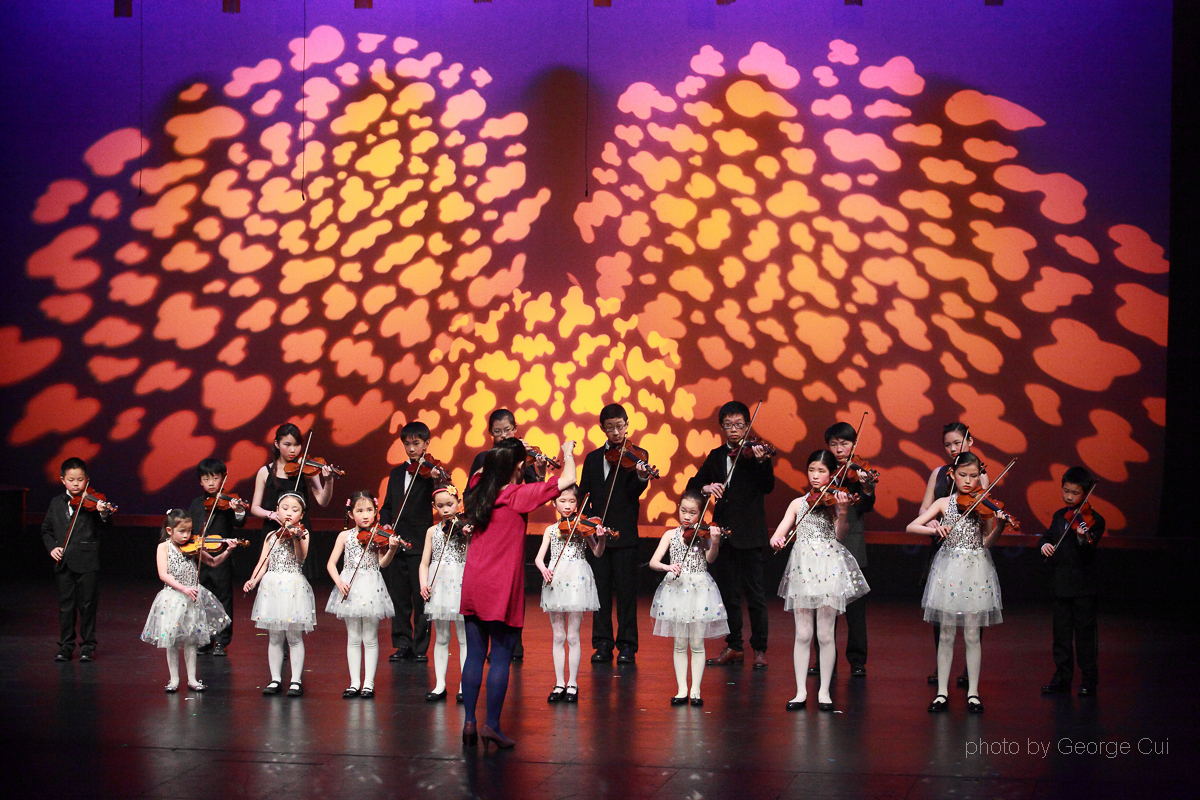 2013 Huayin 10th Anniversary Performance Image 275
