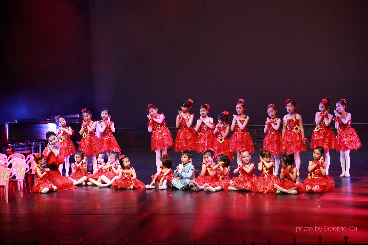 2013 Huayin 10th Anniversary Performance Image 276