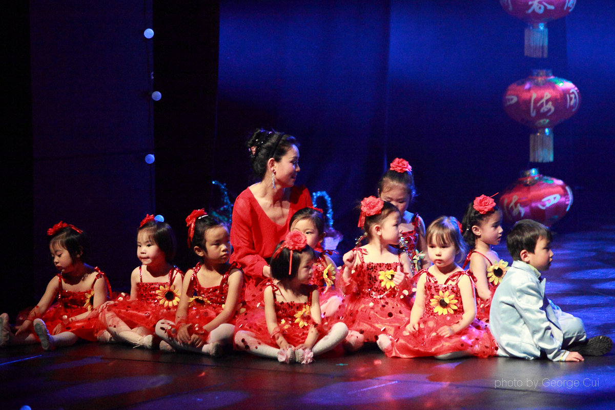 2013 Huayin 10th Anniversary Performance Image 280