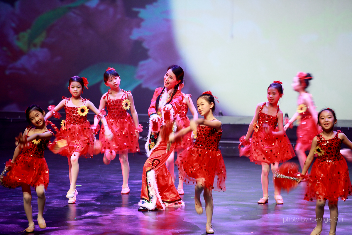 2013 Huayin 10th Anniversary Performance Image 281