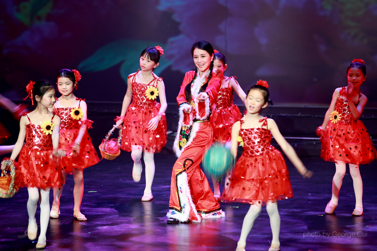 2013 Huayin 10th Anniversary Performance Image 282