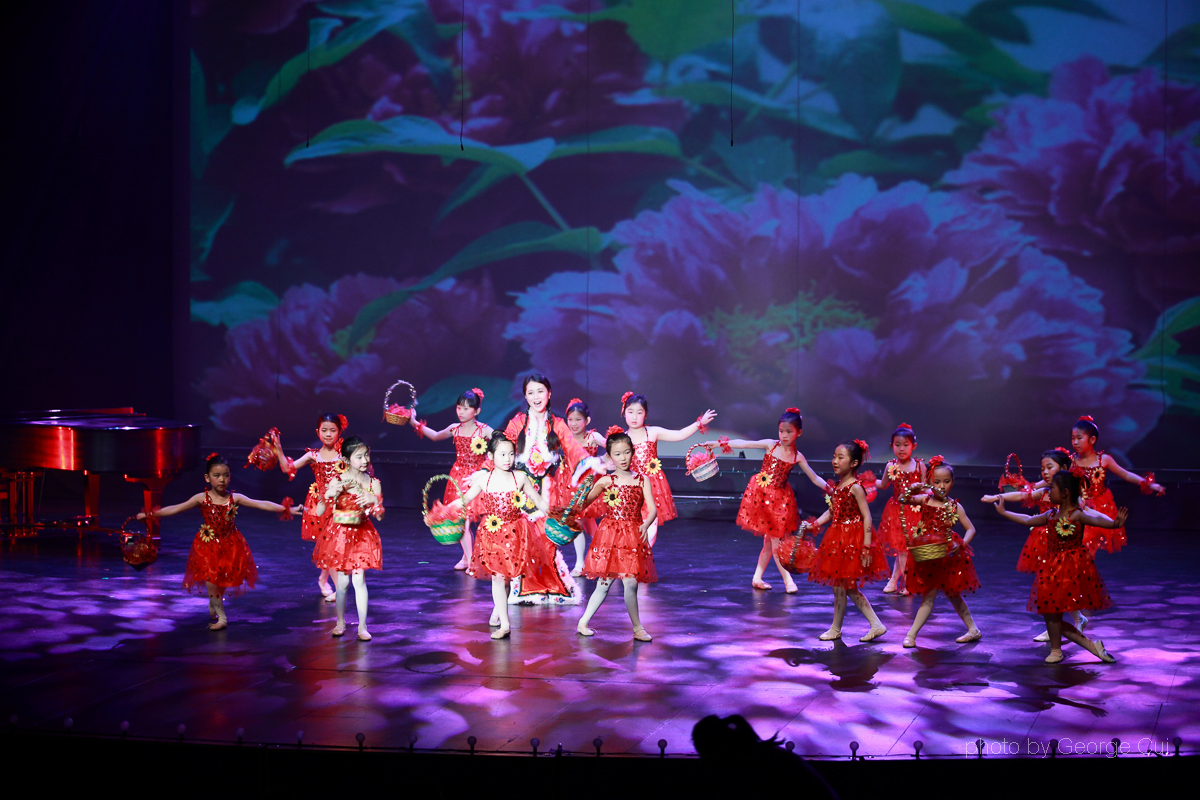 2013 Huayin 10th Anniversary Performance Image 283