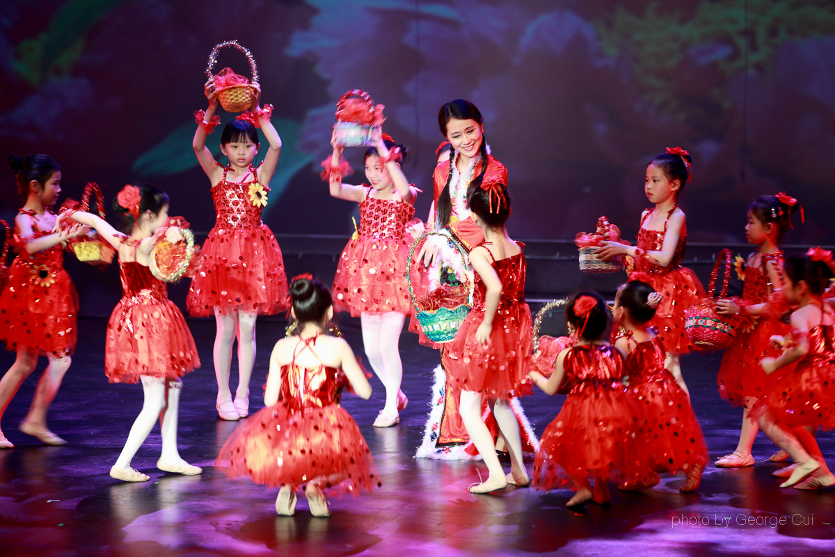 2013 Huayin 10th Anniversary Performance Image 284
