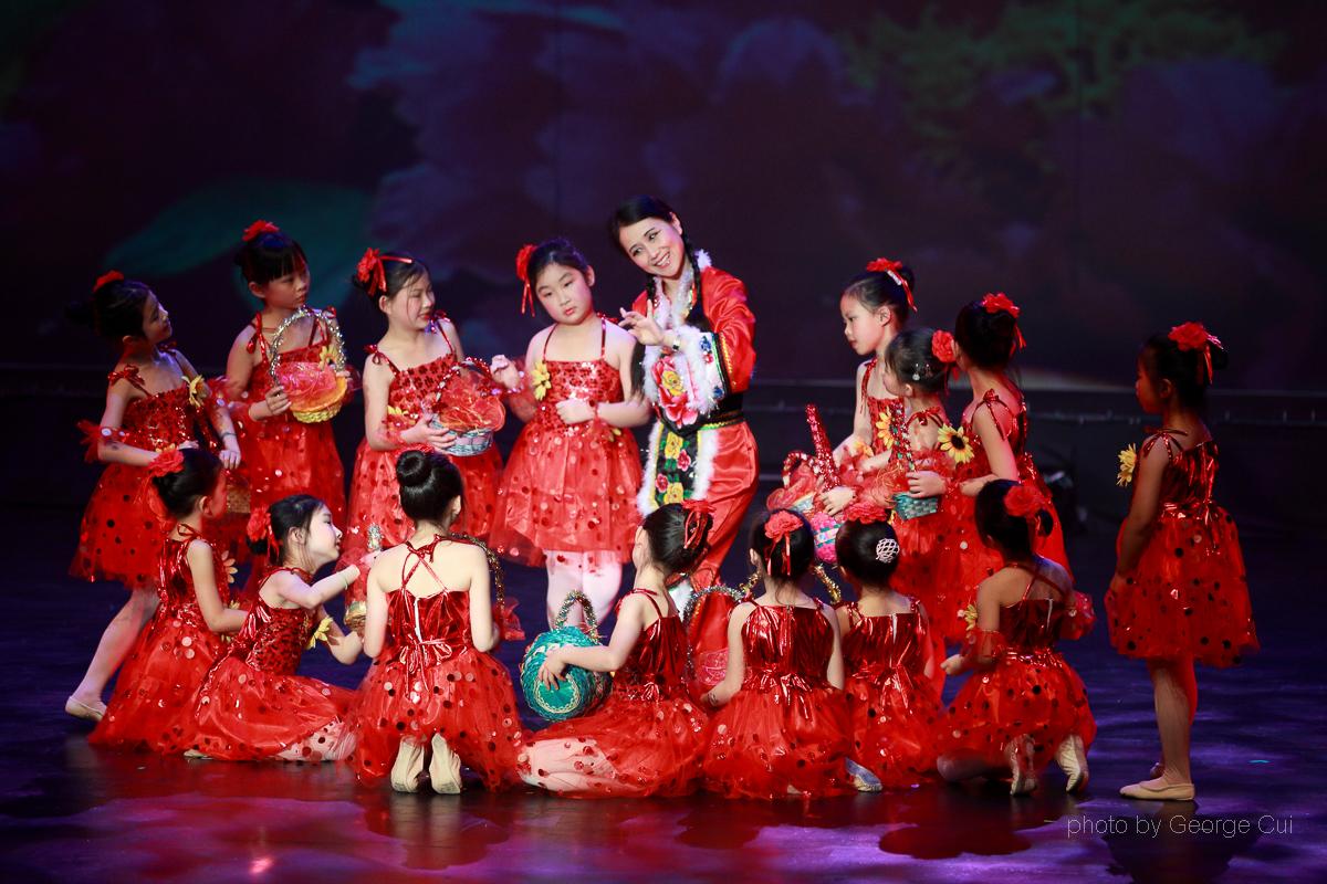 2013 Huayin 10th Anniversary Performance Image 285