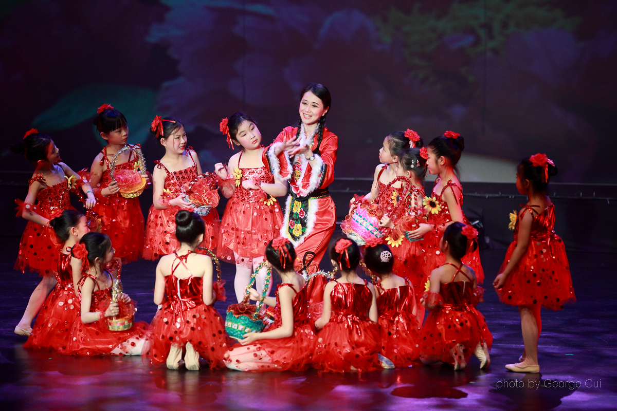 2013 Huayin 10th Anniversary Performance Image 286