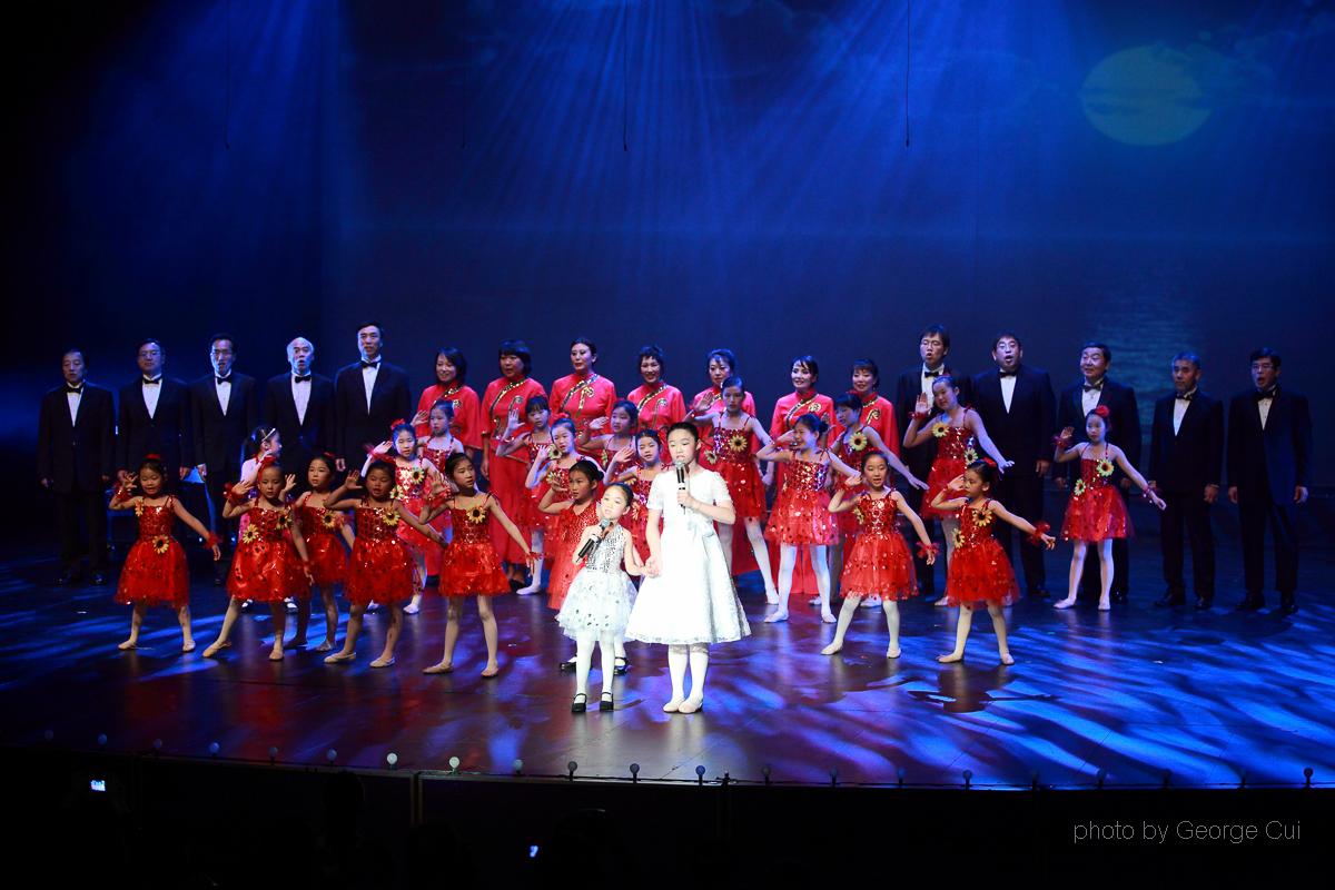 2013 Huayin 10th Anniversary Performance Image 289