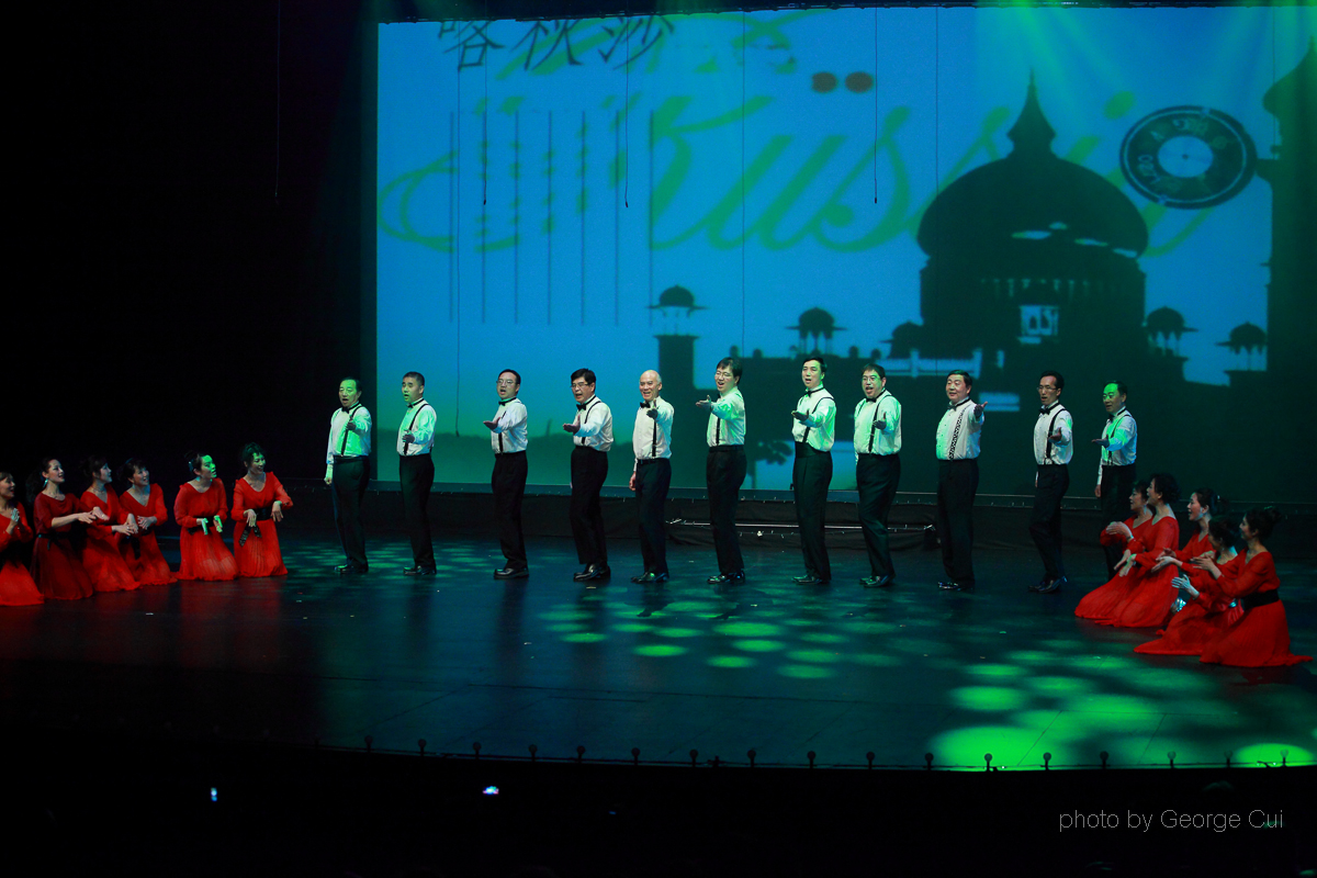 2013 Huayin 10th Anniversary Performance Image 294