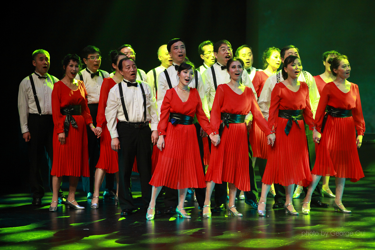 2013 Huayin 10th Anniversary Performance Image 295