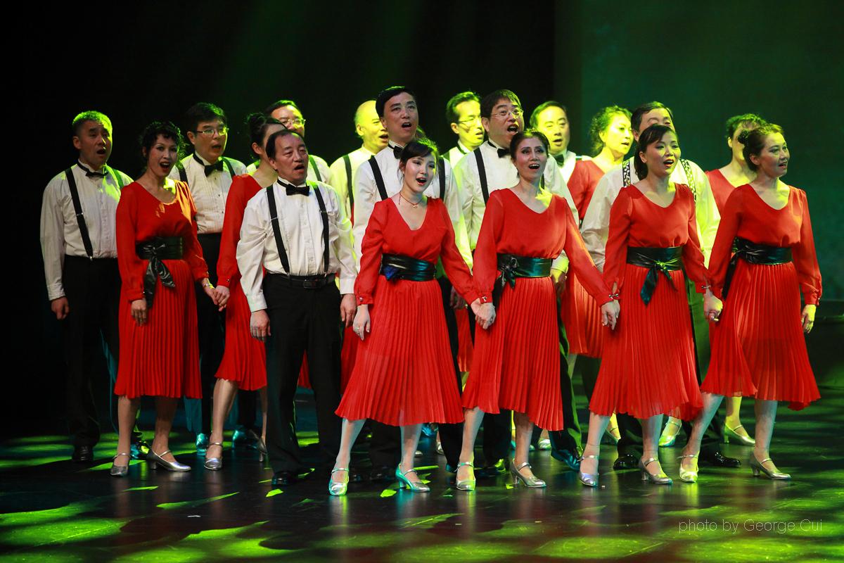 2013 Huayin 10th Anniversary Performance Image 295