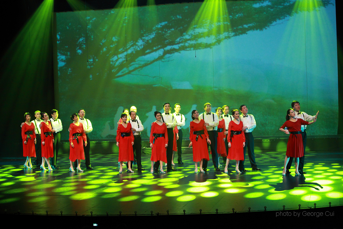 2013 Huayin 10th Anniversary Performance Image 296