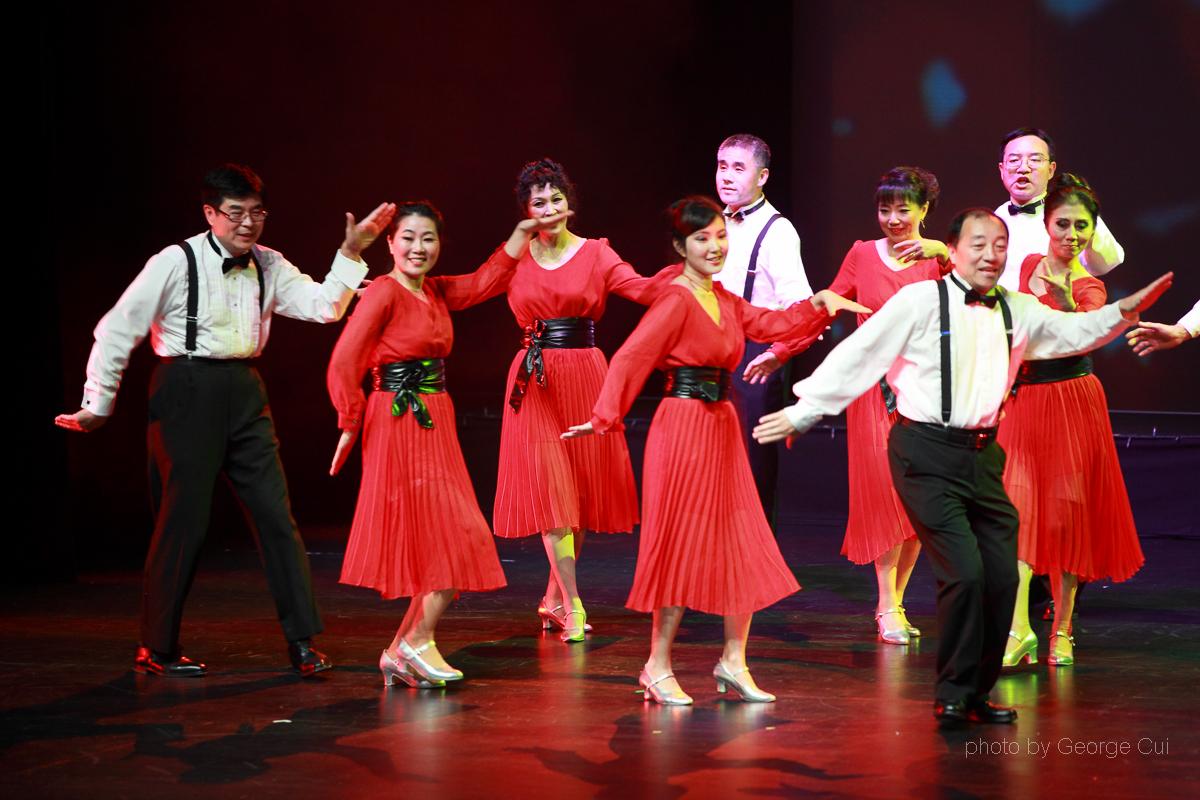 2013 Huayin 10th Anniversary Performance Image 297