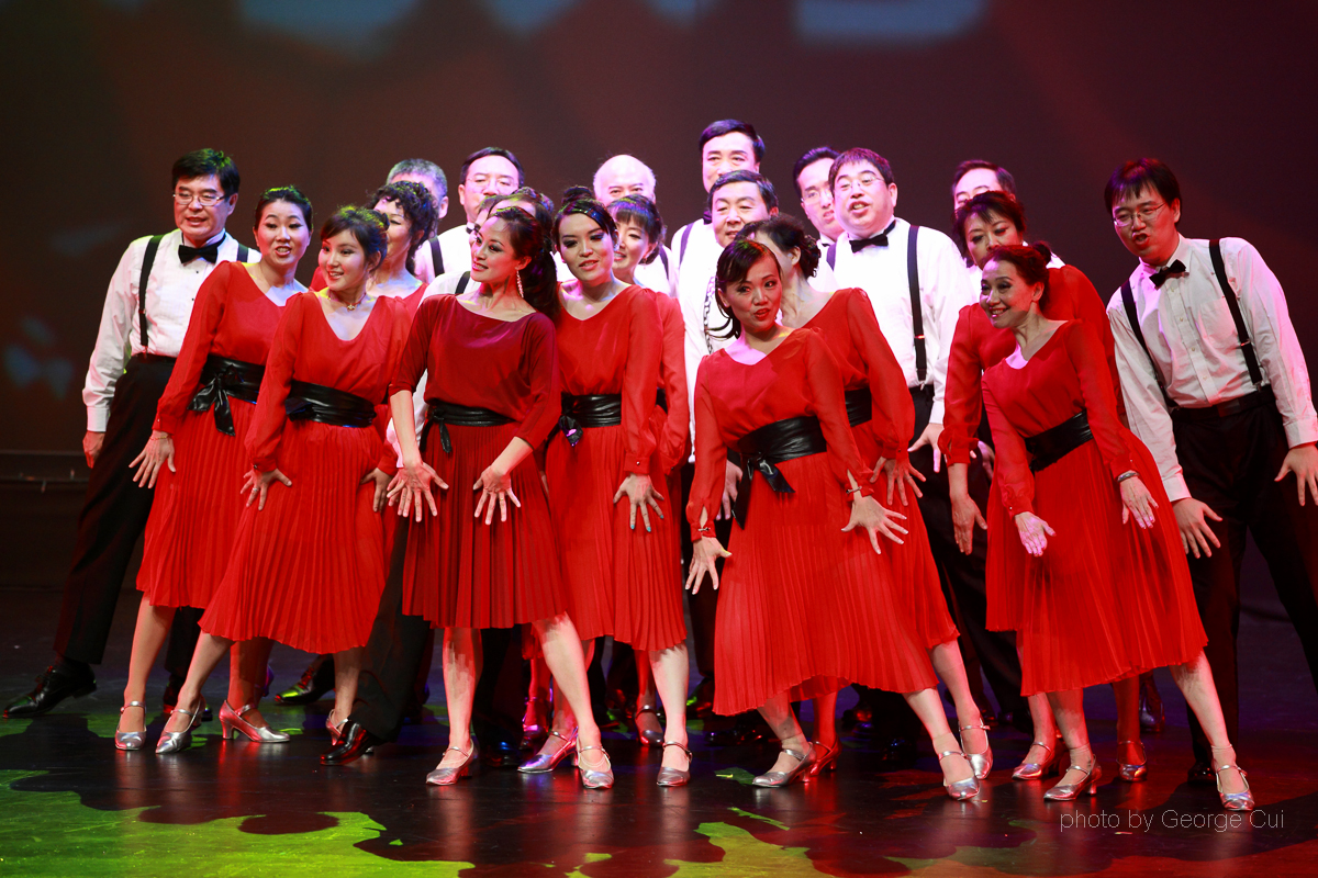 2013 Huayin 10th Anniversary Performance Image 299
