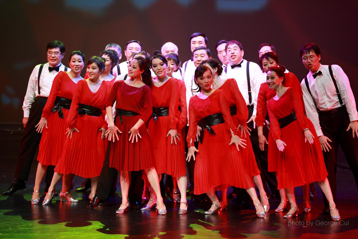 2013 Huayin 10th Anniversary Performance Image 299