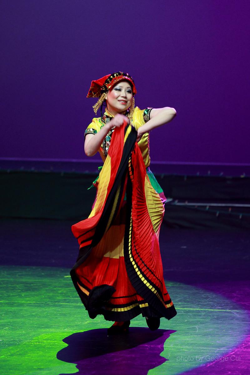2013 Huayin 10th Anniversary Performance Image 300