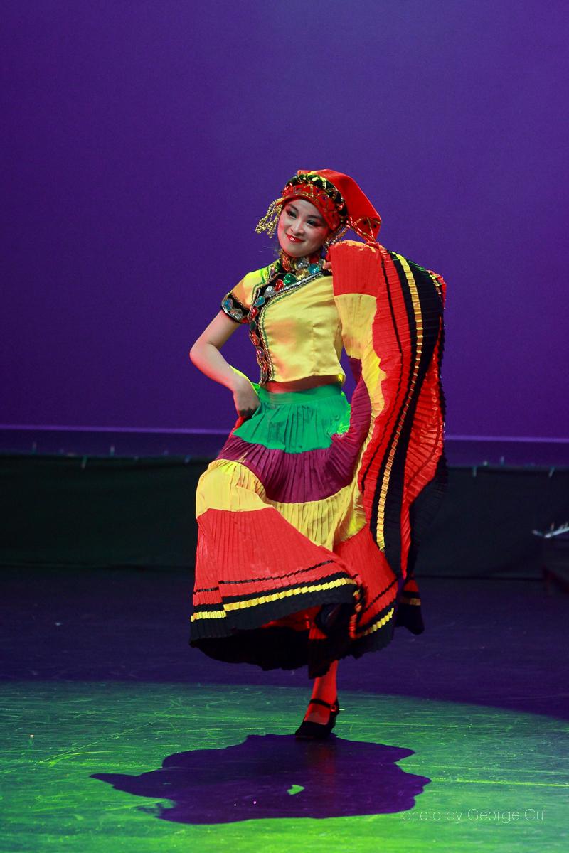 2013 Huayin 10th Anniversary Performance Image 302