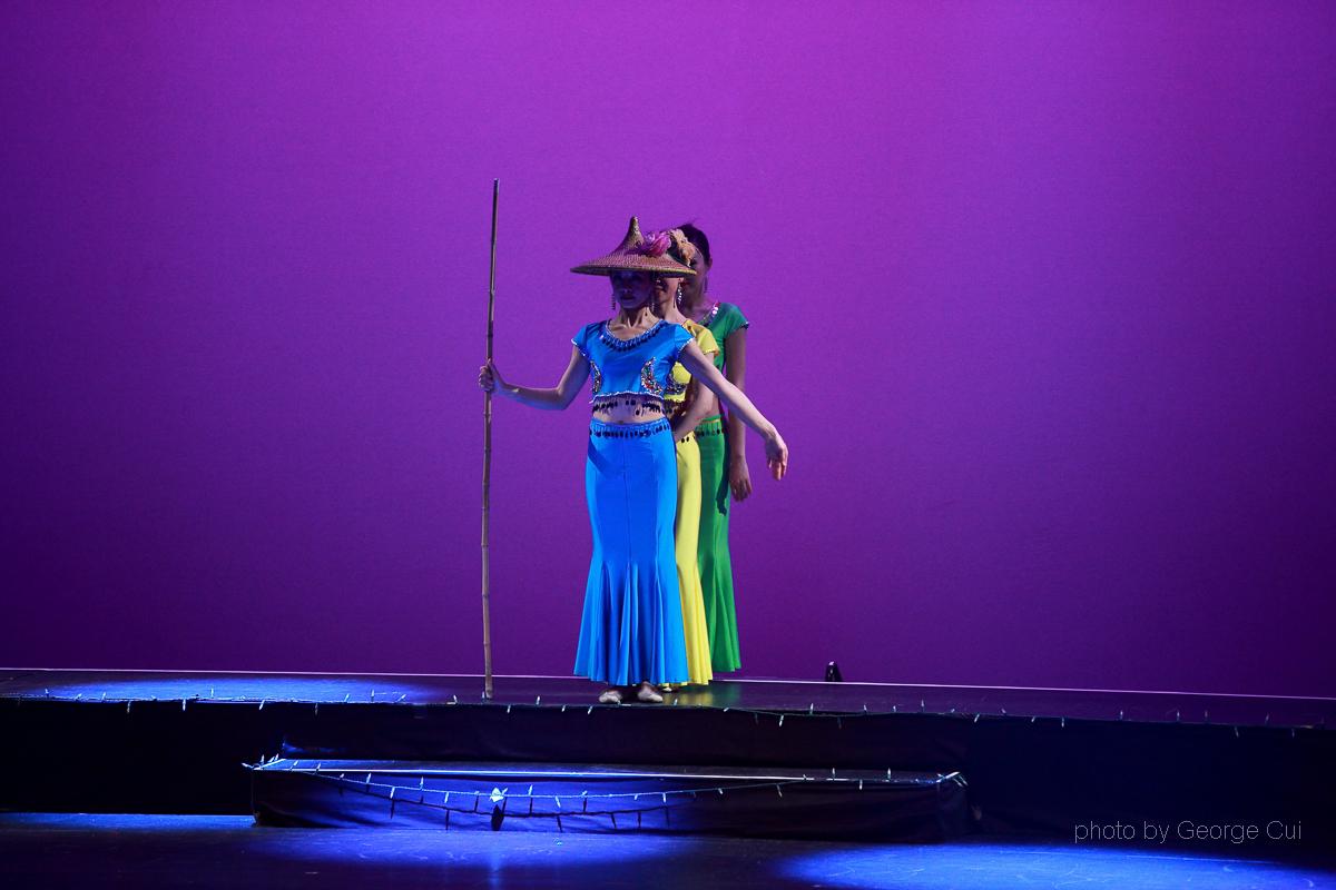 2013 Huayin 10th Anniversary Performance Image 306