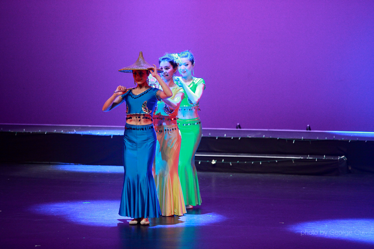 2013 Huayin 10th Anniversary Performance Image 307
