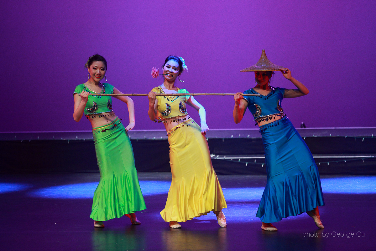 2013 Huayin 10th Anniversary Performance Image 309