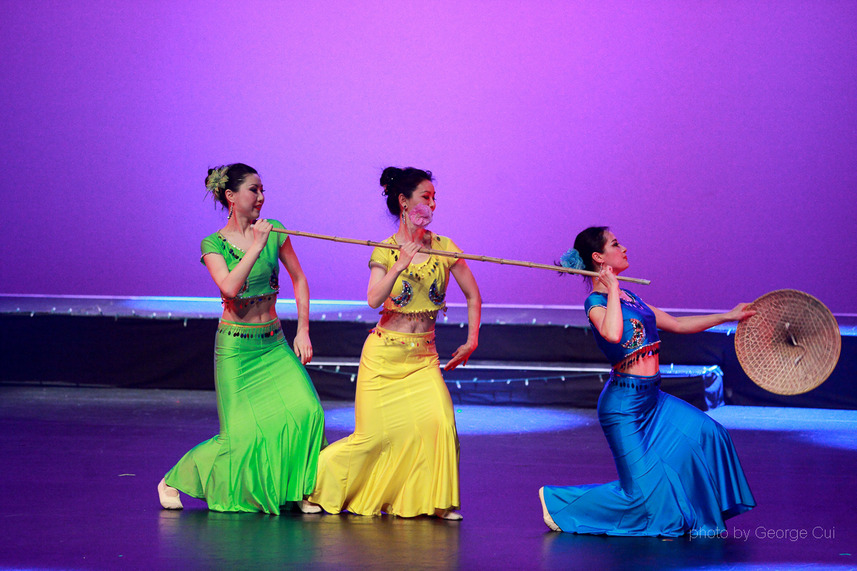 2013 Huayin 10th Anniversary Performance Image 310