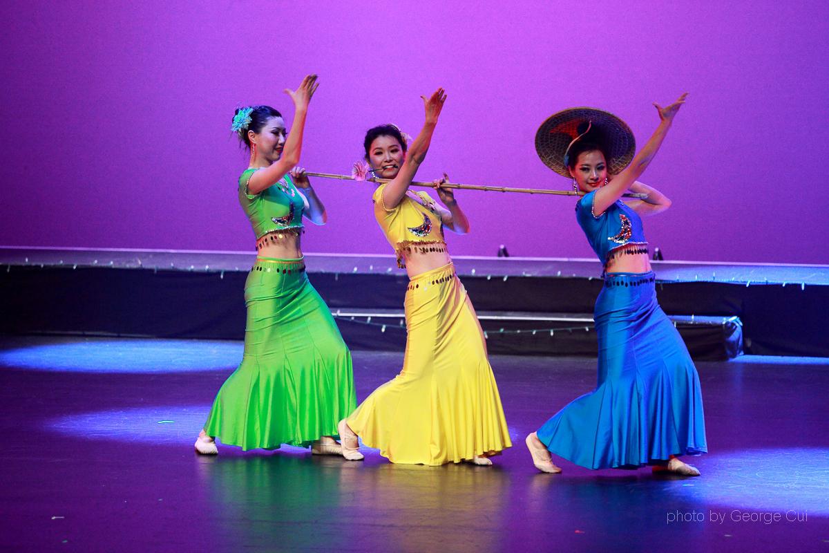 2013 Huayin 10th Anniversary Performance Image 311