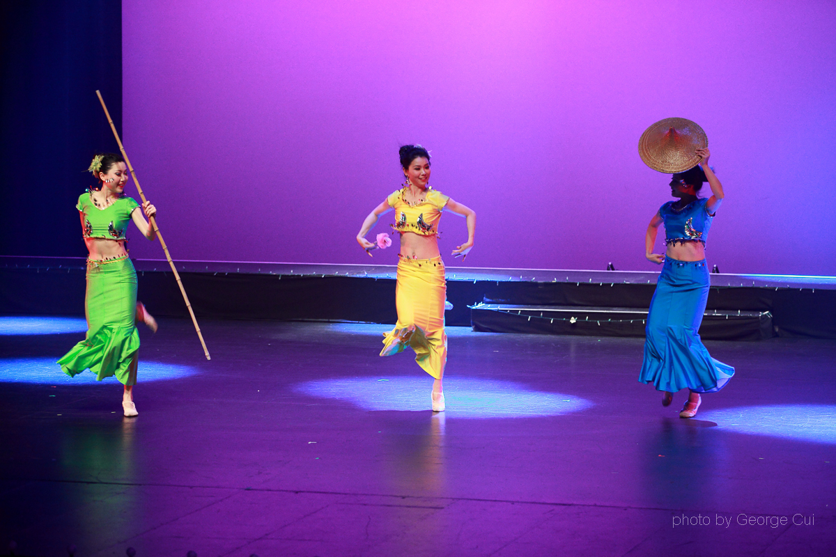 2013 Huayin 10th Anniversary Performance Image 314
