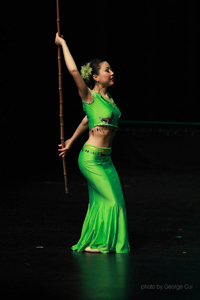 2013 Huayin 10th Anniversary Performance Image 315