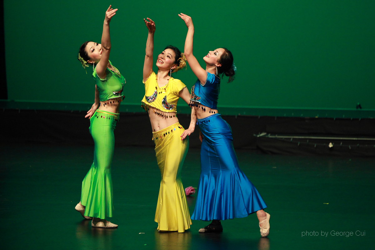 2013 Huayin 10th Anniversary Performance Image 316