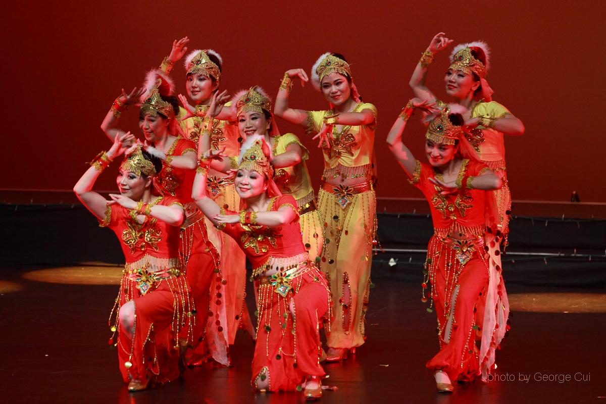 2013 Huayin 10th Anniversary Performance Image 325