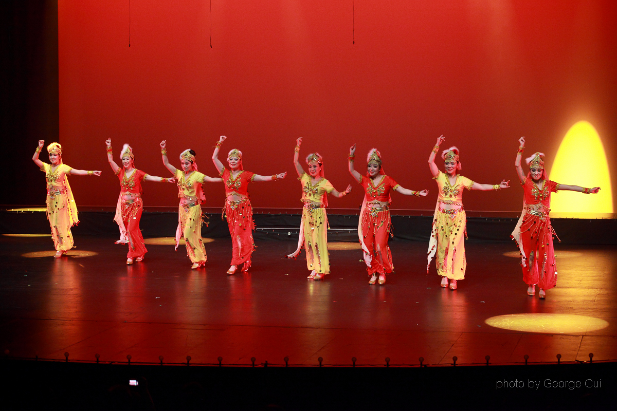 2013 Huayin 10th Anniversary Performance Image 326