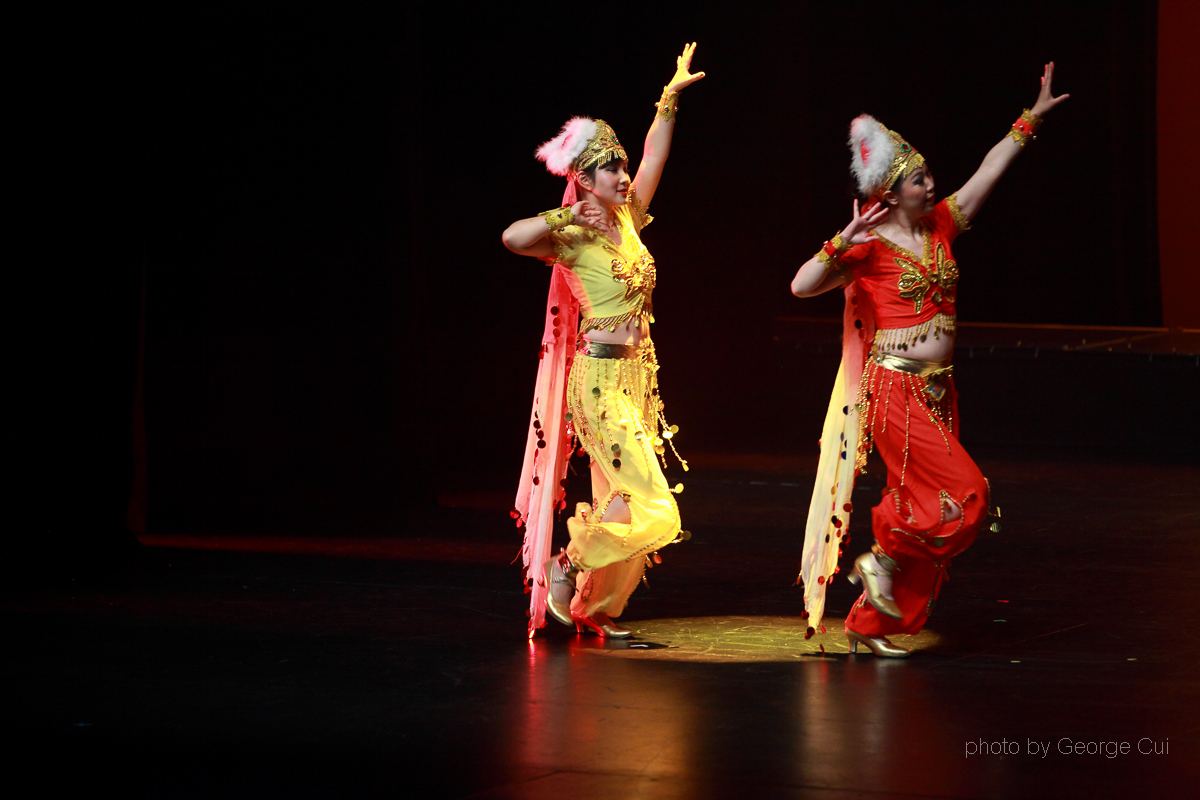 2013 Huayin 10th Anniversary Performance Image 327