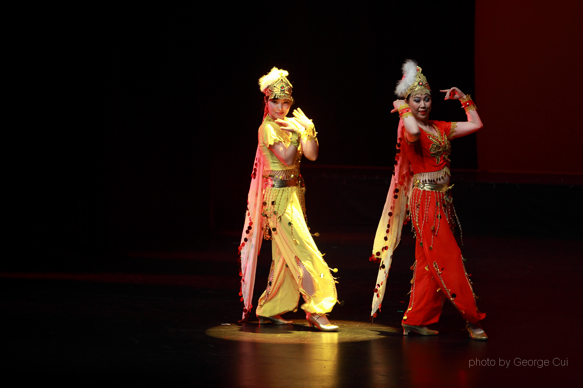 2013 Huayin 10th Anniversary Performance Image 328