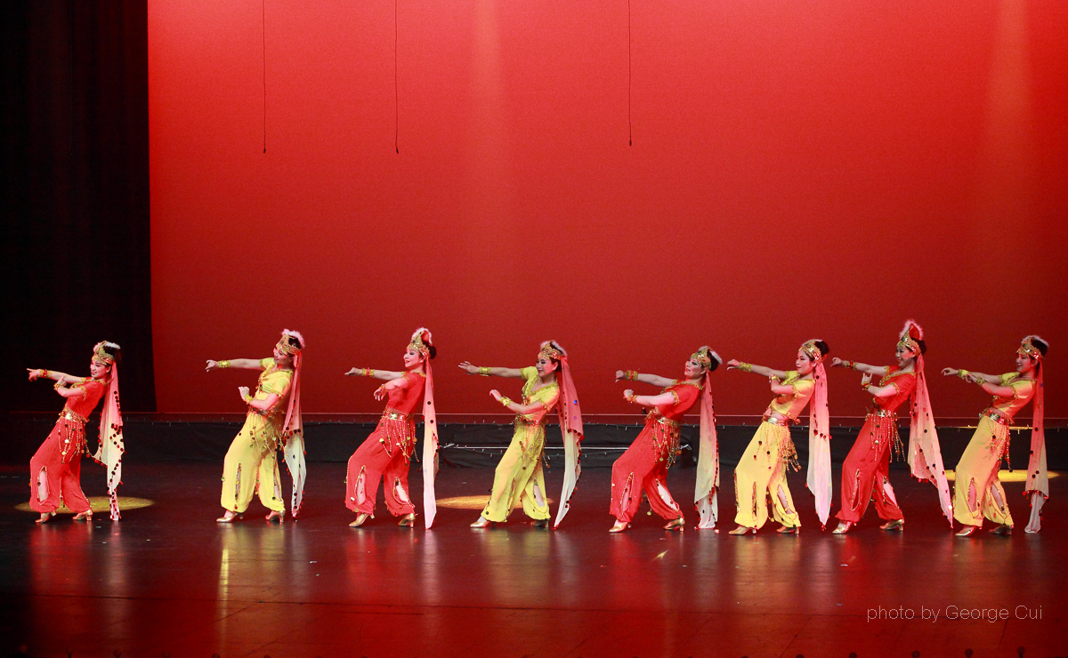 2013 Huayin 10th Anniversary Performance Image 329
