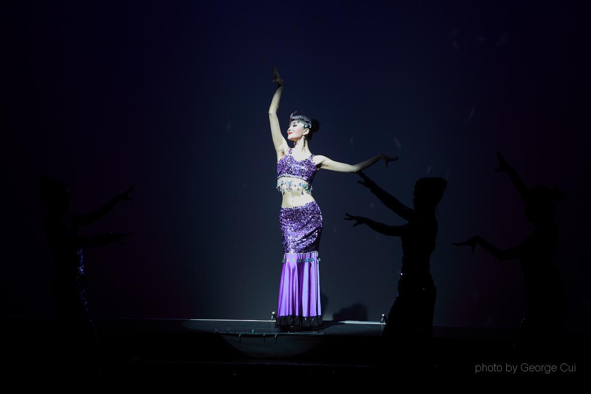 2013 Huayin 10th Anniversary Performance Image 330