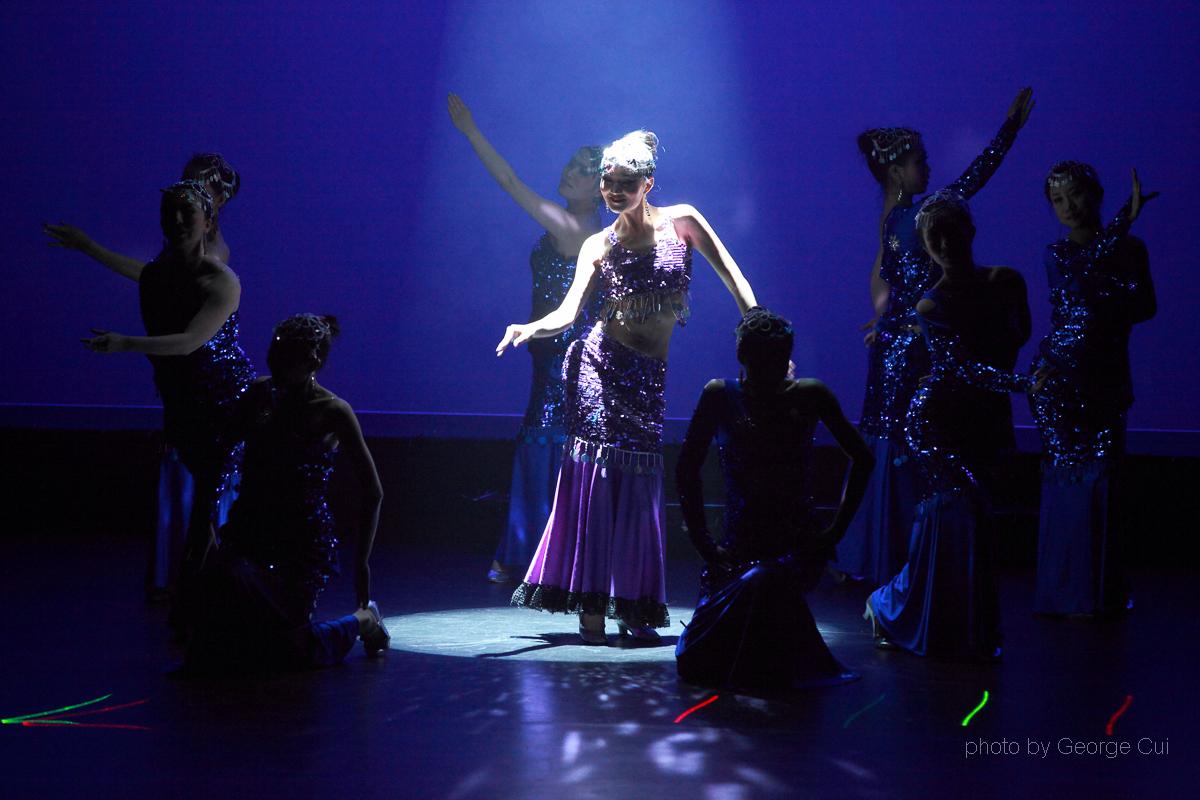 2013 Huayin 10th Anniversary Performance Image 331