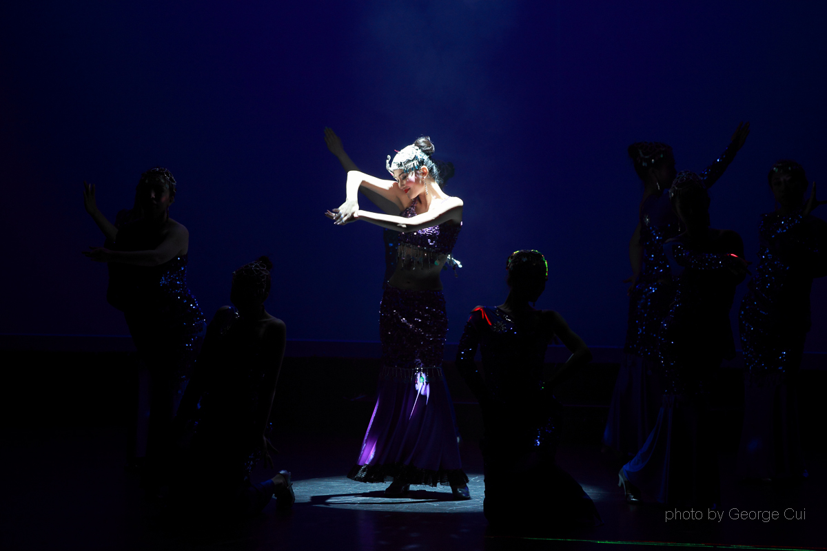 2013 Huayin 10th Anniversary Performance Image 332