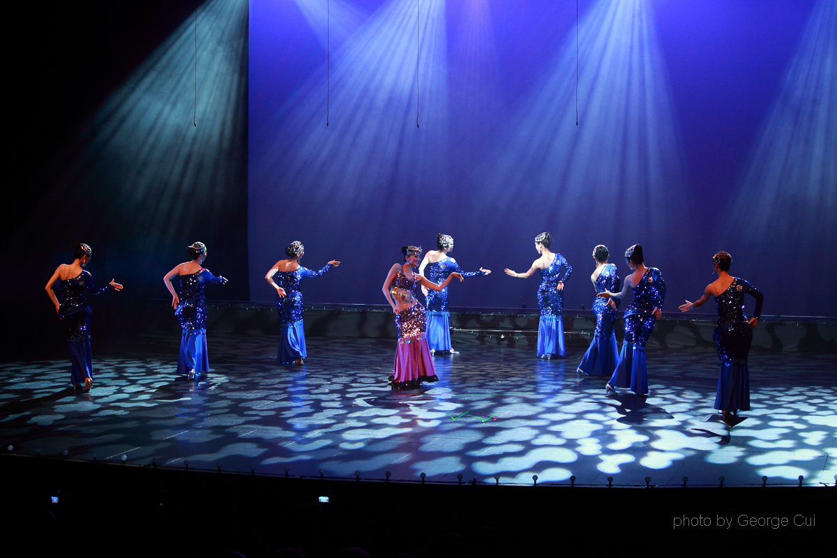 2013 Huayin 10th Anniversary Performance Image 335