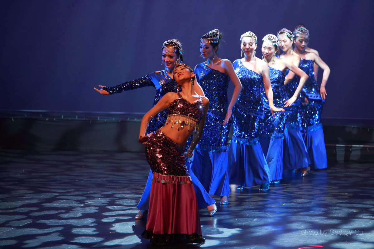2013 Huayin 10th Anniversary Performance Image 338
