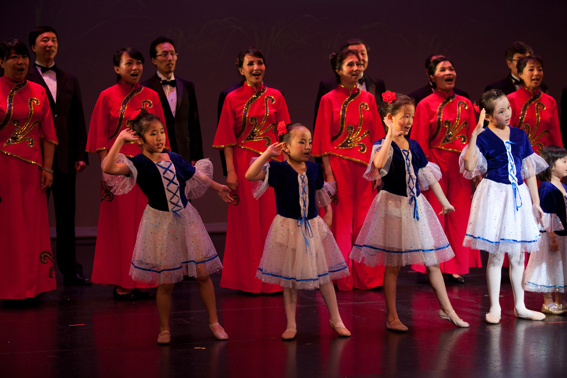 2013 Huayin 10th Anniversary Performance Image 416