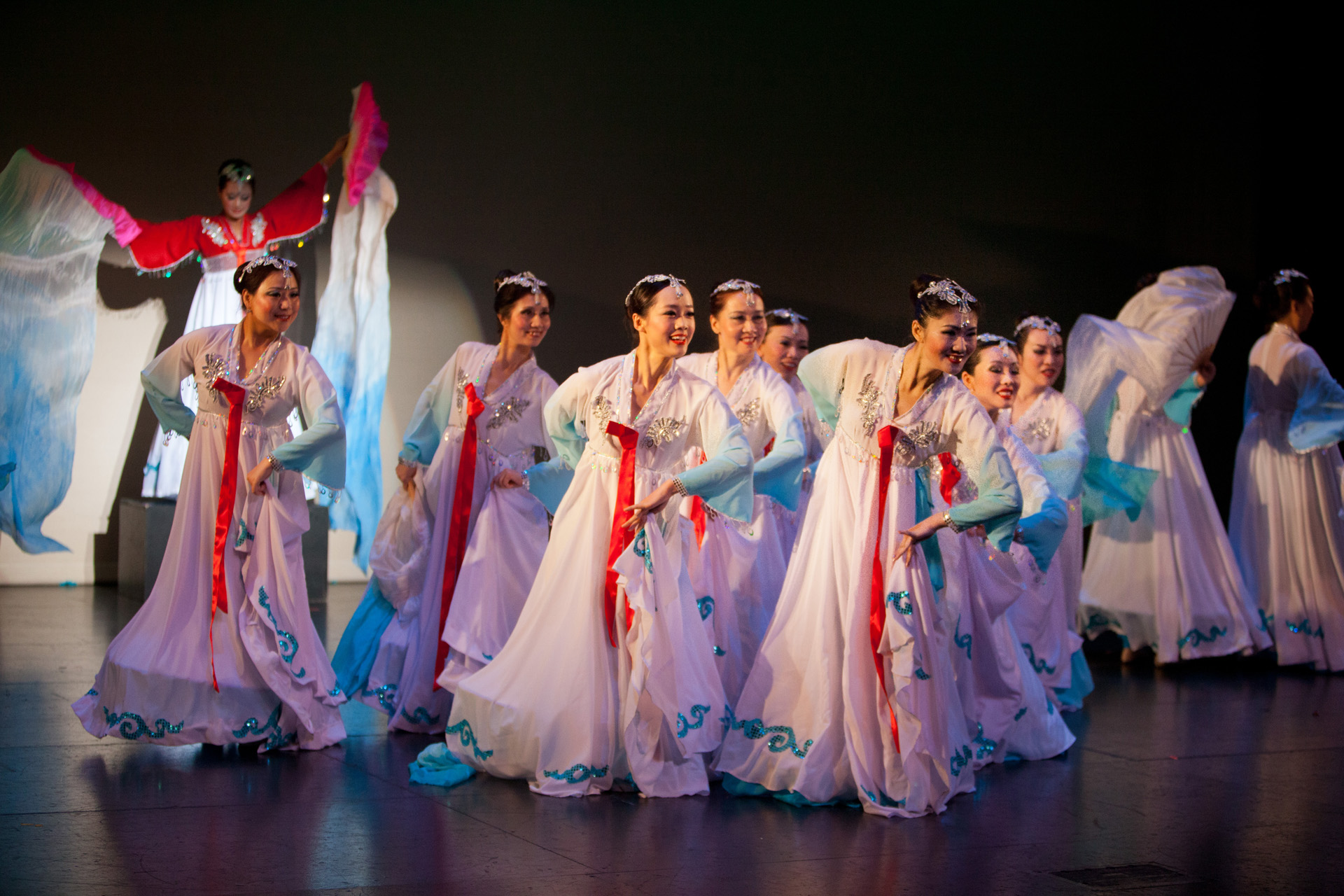 2013 Huayin 10th Anniversary Performance Image 447